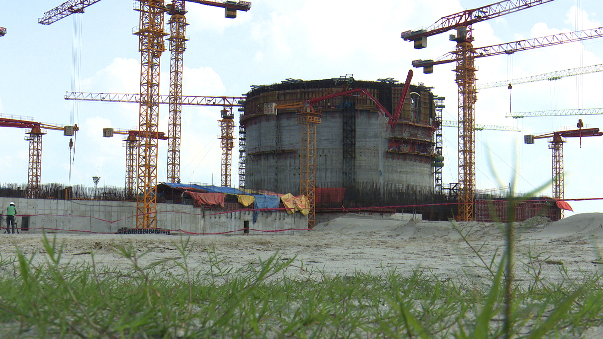 Social and Economic Benefits of Rooppur NPP